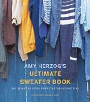 Amy Herzog's Ultimate Sweater