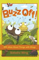 Buzz Off 600 Jokes about thing