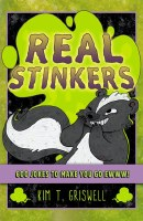 Real Stinkers 600 Jokes to mak