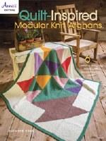 Quilt Inspired Modular Afghans