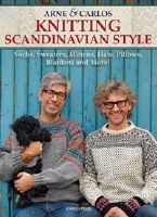 Knitting Scandanavian Style