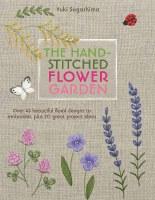 Hand-Stitched Flower Garden