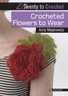 20 To Make Crochet Flowers