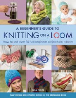 Beg Guide Knitting on a Loom