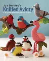 Knitted Aviary Sue Stratford