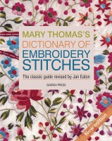 Dictionary of Embroidery Stitc