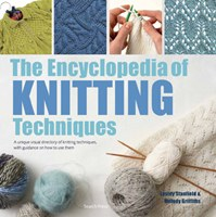 Ency of Knitting Techniques