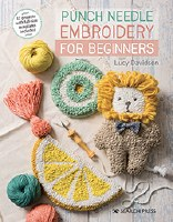 Punch Needle Emb for Beginners