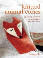 Knitted Animal Cosies