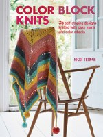 Color Block Knits