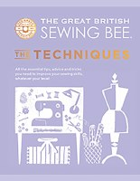 Great British Sewing Bee Techn