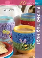 20 To Make Kntted Mug Hugs