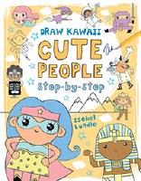 Draw Kawaii Cute People