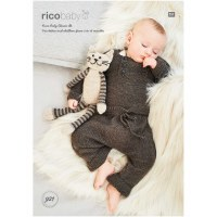 Rico 921 Sweater & Trousers dk