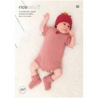 Rico 997 Rompers B Cott Soft