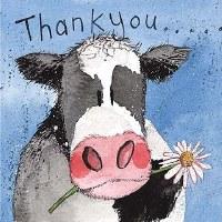 Alex Clark Thank you Dairy Cow
