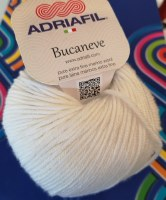 Adriafil Bucaneve 02 White