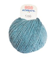 Adriafil Candy 66 Light Blue d
