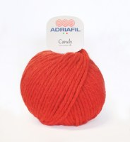 Adriafil Candy 31 Orange/Red