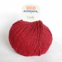 Adriafil Candy 50 Red