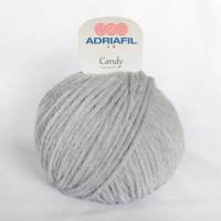 Adriafil Candy 74 Light Grey