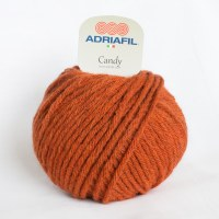 Adriafil Candy 99 Rust Red