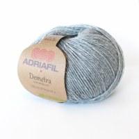 Adriafil Demetra 61 grigio