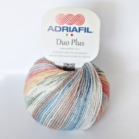 Adriafil Duo Plus 50g 49 Safar