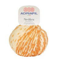 Adriafil Fiordilana 60 Yellow