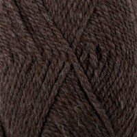 Drops Alaska 50 Dark Brown