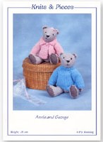 Annie and George Pattern