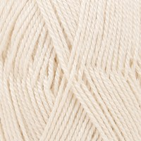 Drops Baby Alpaca Silk 0100 Of