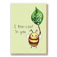 1 Tree Bee-Leaf in You