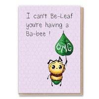 1 Tree Ba-Bee Leaf