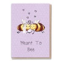 1 Tree Bowtie & Veil Bees