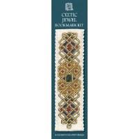Bookmark Kit Celtic Jewel