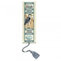 Bookmark Kit Heron