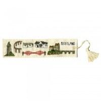Bookmark Kit Landmarks Scotla