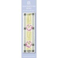 Bookmark Kit Mackintosh Rose