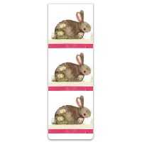 Alex Clark Bookmark Bunny