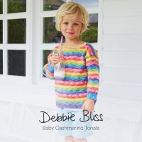 Debbie Bliss Baby Cash Tonals