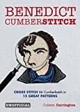Benedict Cumberstitch