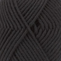 Drops Big Merino 04 Black