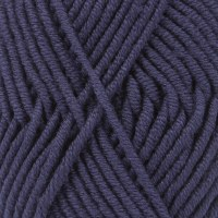 Drops Big Merino 17 Navy Blue