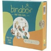 Binabo Construction Strips x60