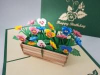 Paperbear Happy Birthday Box