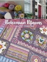 Bohemian Blooms Janie Crow