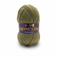 Hayfield Bonus dk 634 Olive