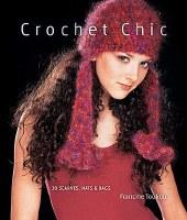 Crochet Chic Book