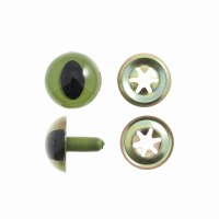 Safety Eyes 15mm Cats Trimit